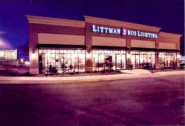 Project: Littman Bros Lighting